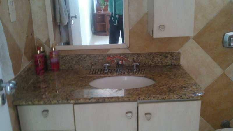 21 - Casa em Condomínio à venda Estrada de Jacarepaguá,Itanhangá, Rio de Janeiro - R$ 1.200.000 - PECN40019 - 21