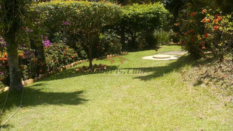 24 - Casa em Condomínio à venda Estrada de Jacarepaguá,Itanhangá, Rio de Janeiro - R$ 1.200.000 - PECN40019 - 28