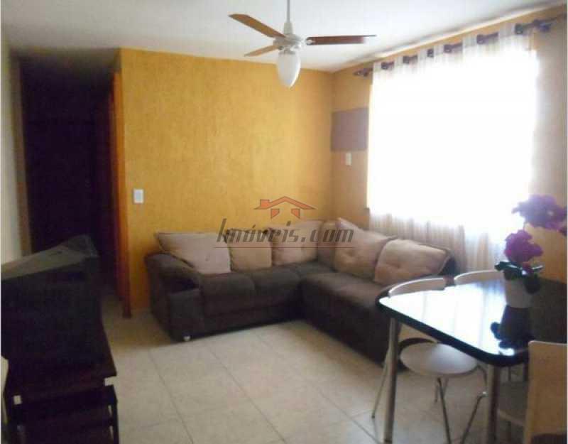 01 - Apartamento à venda Estrada dos Bandeirantes,Curicica, Rio de Janeiro - R$ 235.000 - PEAP20813 - 1