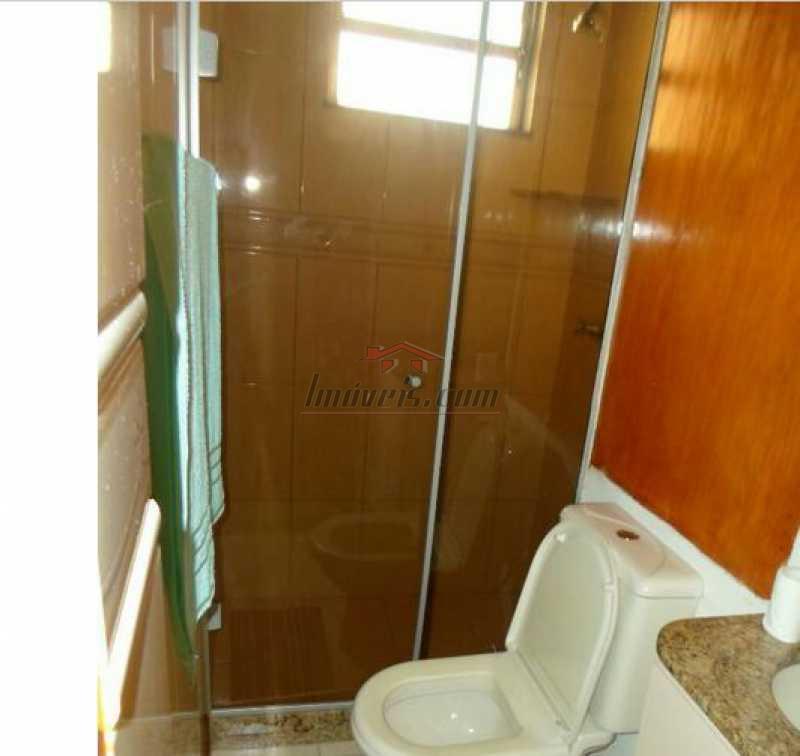 05 - Apartamento à venda Estrada dos Bandeirantes,Curicica, Rio de Janeiro - R$ 235.000 - PEAP20813 - 6