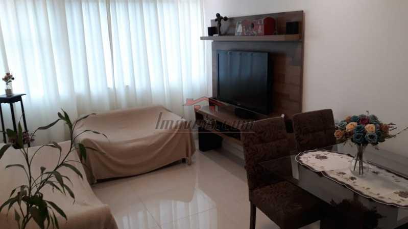 1 - Apartamento à venda Rua Domingos Lópes,Campinho, Rio de Janeiro - R$ 250.000 - PSAP21035 - 1