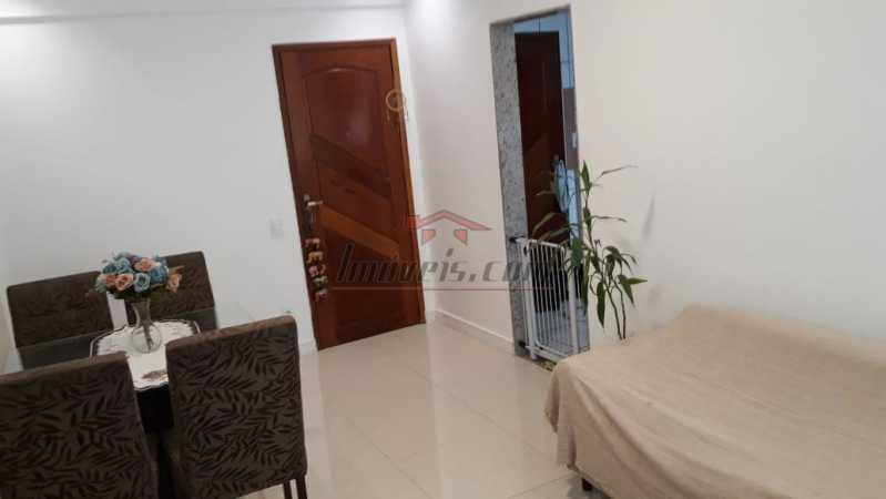 2 - Apartamento à venda Rua Domingos Lópes,Campinho, Rio de Janeiro - R$ 250.000 - PSAP21035 - 3