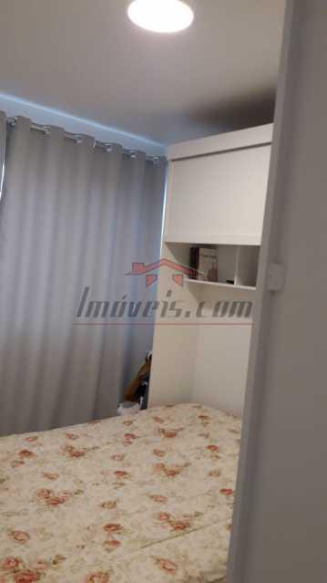 4 - Apartamento à venda Rua Domingos Lópes,Campinho, Rio de Janeiro - R$ 250.000 - PSAP21035 - 5