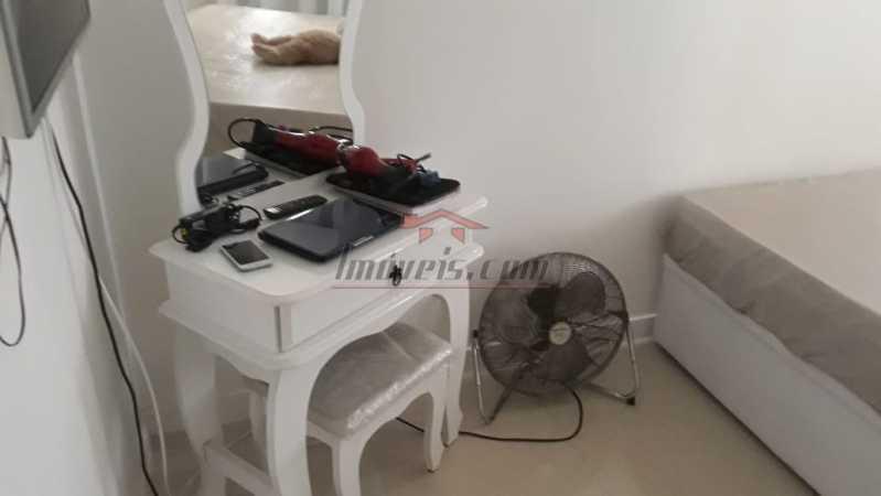 9 - Apartamento à venda Rua Domingos Lópes,Campinho, Rio de Janeiro - R$ 250.000 - PSAP21035 - 10