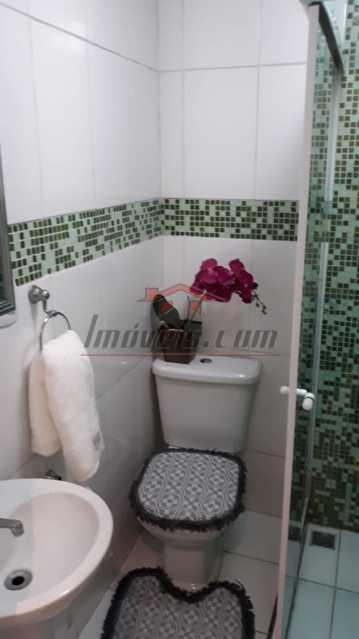 10 - Apartamento à venda Rua Domingos Lópes,Campinho, Rio de Janeiro - R$ 250.000 - PSAP21035 - 11