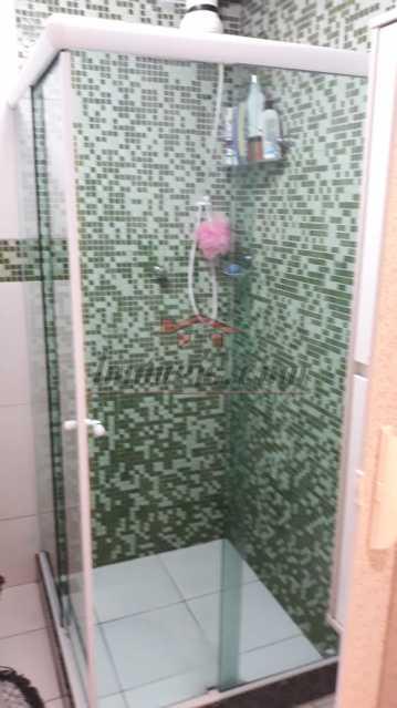 11 - Apartamento à venda Rua Domingos Lópes,Campinho, Rio de Janeiro - R$ 250.000 - PSAP21035 - 12