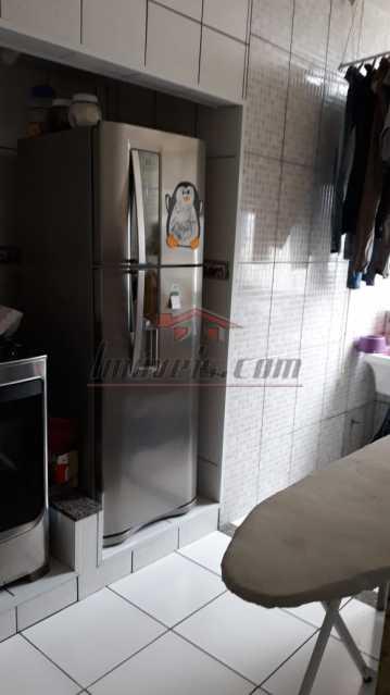 13 - Apartamento à venda Rua Domingos Lópes,Campinho, Rio de Janeiro - R$ 250.000 - PSAP21035 - 14