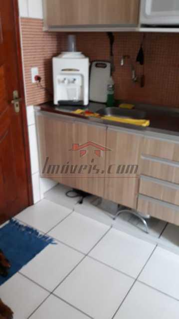 14 - Apartamento à venda Rua Domingos Lópes,Campinho, Rio de Janeiro - R$ 250.000 - PSAP21035 - 15