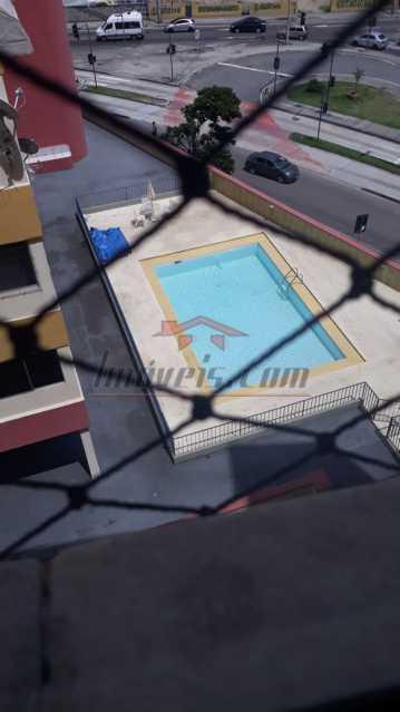 15 - Apartamento à venda Rua Domingos Lópes,Campinho, Rio de Janeiro - R$ 250.000 - PSAP21035 - 16
