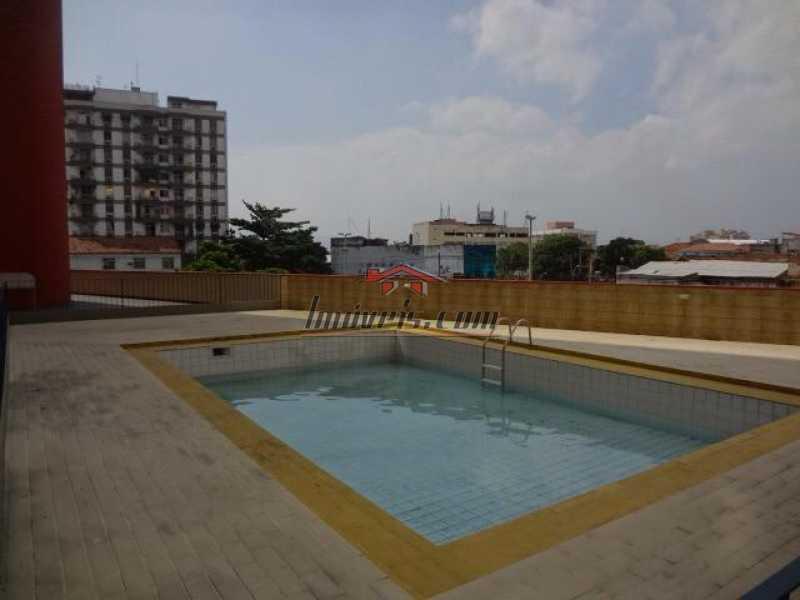16 - Apartamento à venda Rua Domingos Lópes,Campinho, Rio de Janeiro - R$ 250.000 - PSAP21035 - 17