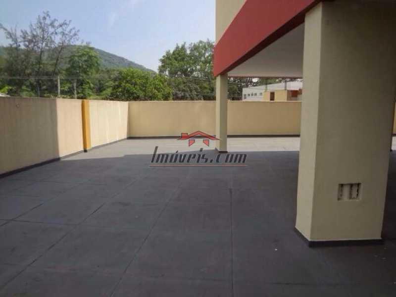 18 - Apartamento à venda Rua Domingos Lópes,Campinho, Rio de Janeiro - R$ 250.000 - PSAP21035 - 19