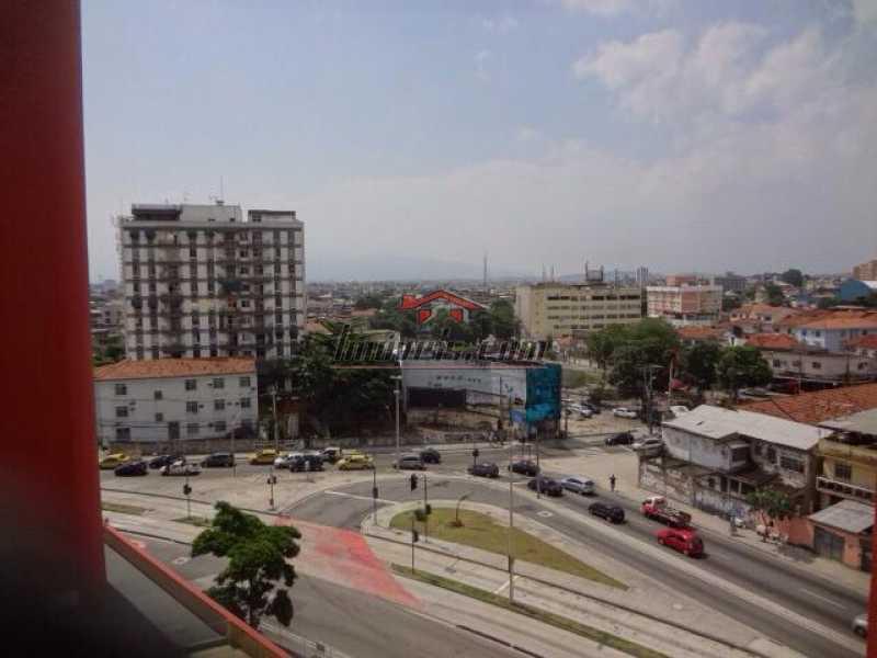 20 - Apartamento à venda Rua Domingos Lópes,Campinho, Rio de Janeiro - R$ 250.000 - PSAP21035 - 21