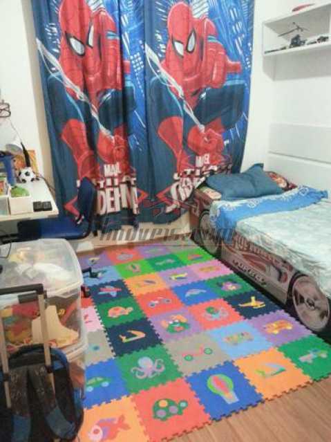 215608038353403 - Cobertura à venda Estrada Japore,Jardim Sulacap, Rio de Janeiro - R$ 480.000 - PSCO30054 - 8
