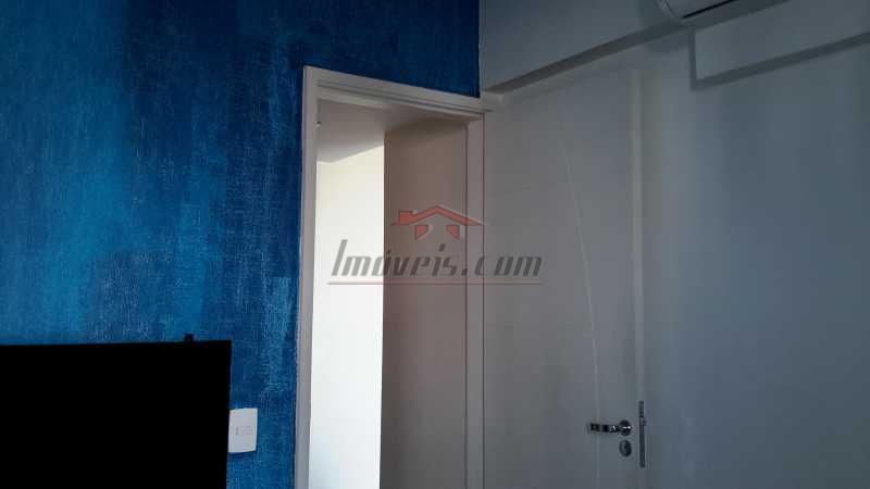 05 - Apartamento à venda Rua Sousa Franco,Vila Isabel, Rio de Janeiro - R$ 480.000 - PEAP20826 - 12