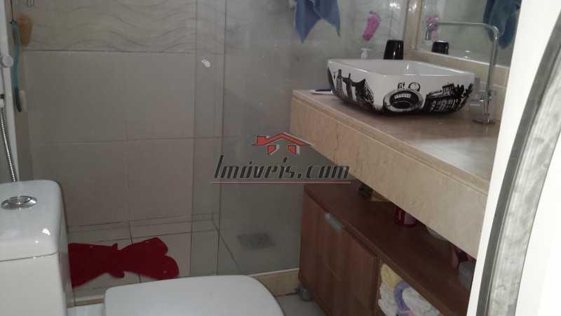 13902_G1484675272 - Apartamento à venda Rua Sousa Franco,Vila Isabel, Rio de Janeiro - R$ 480.000 - PEAP20826 - 15