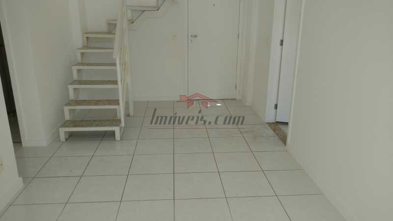 02 - Cobertura à venda Rua Professor Henrique Costa,Pechincha, Rio de Janeiro - R$ 448.900 - PECO20029 - 4