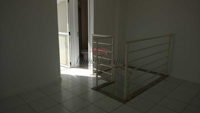 013 - Cobertura à venda Rua Professor Henrique Costa,Pechincha, Rio de Janeiro - R$ 448.900 - PECO20029 - 15