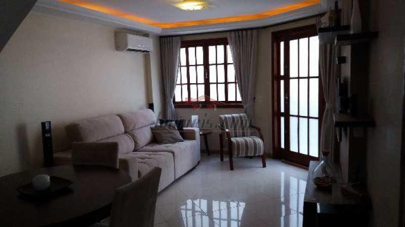 05 - Casa em Condomínio à venda Rua Antônio Cordeiro,Jacarepaguá, Rio de Janeiro - R$ 798.000 - PSCN30112 - 5