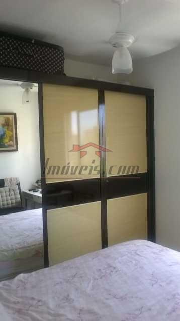 4. - Apartamento Estrada dos Bandeirantes,Camorim,Rio de Janeiro,RJ À Venda,2 Quartos,55m² - PEAP20857 - 5