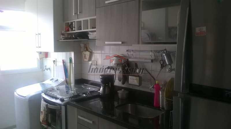 5. - Apartamento Estrada dos Bandeirantes,Camorim,Rio de Janeiro,RJ À Venda,2 Quartos,55m² - PEAP20857 - 6