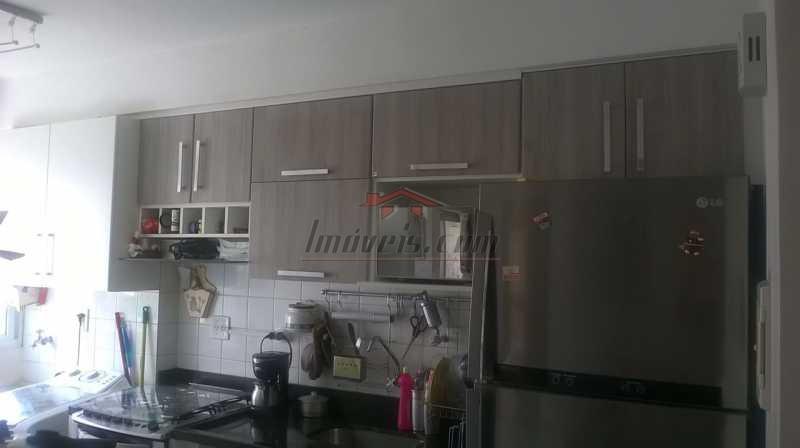 6. - Apartamento Estrada dos Bandeirantes,Camorim,Rio de Janeiro,RJ À Venda,2 Quartos,55m² - PEAP20857 - 7