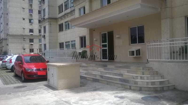 9. - Apartamento Estrada dos Bandeirantes,Camorim,Rio de Janeiro,RJ À Venda,2 Quartos,55m² - PEAP20857 - 10