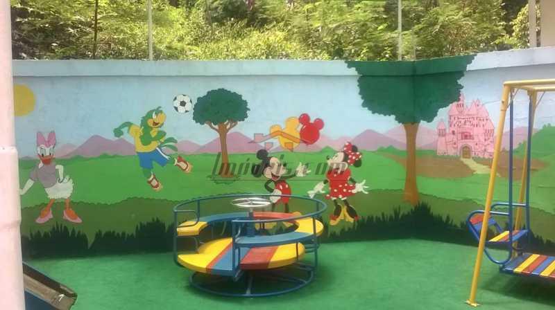 22. - Apartamento Estrada dos Bandeirantes,Camorim,Rio de Janeiro,RJ À Venda,2 Quartos,55m² - PEAP20857 - 23