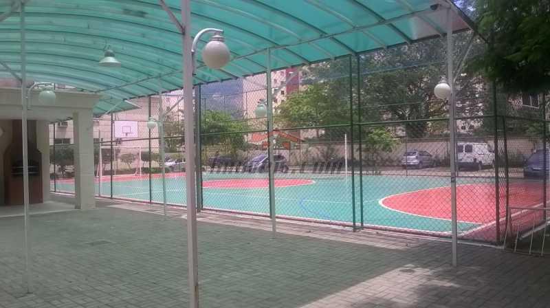 23. - Apartamento Estrada dos Bandeirantes,Camorim,Rio de Janeiro,RJ À Venda,2 Quartos,55m² - PEAP20857 - 24