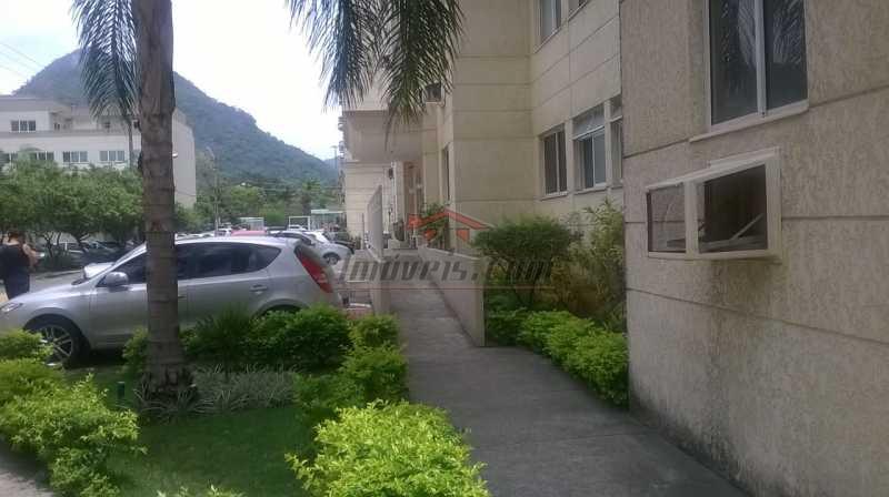 26. - Apartamento Estrada dos Bandeirantes,Camorim,Rio de Janeiro,RJ À Venda,2 Quartos,55m² - PEAP20857 - 27