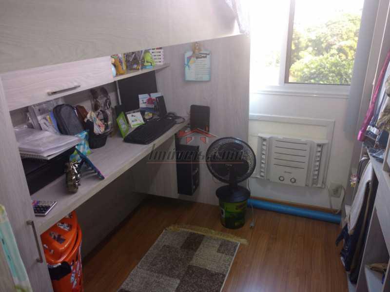 4. - Apartamento à venda Rua Mapendi,Taquara, Rio de Janeiro - R$ 370.000 - PEAP20860 - 4