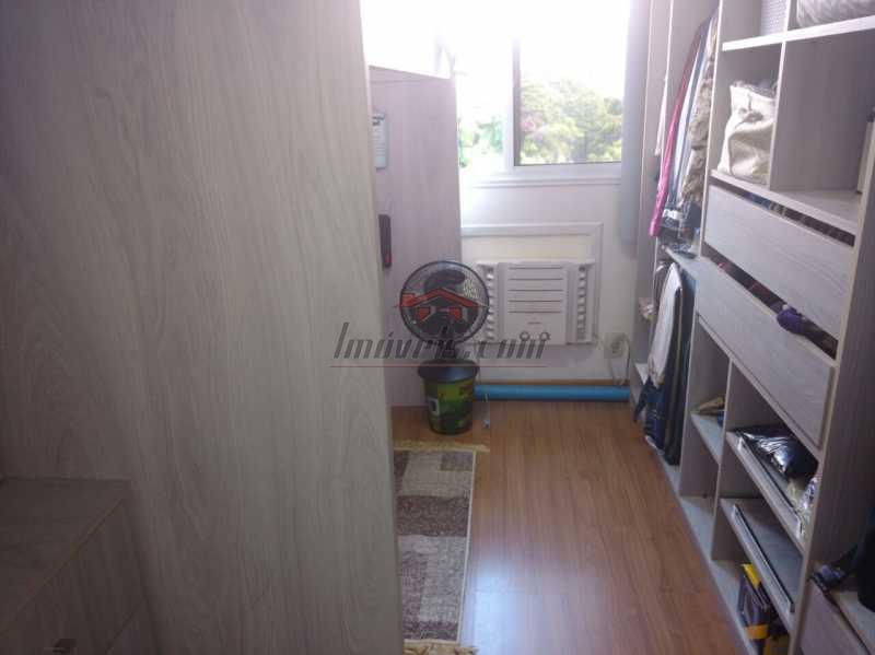 6. - Apartamento à venda Rua Mapendi,Taquara, Rio de Janeiro - R$ 370.000 - PEAP20860 - 6