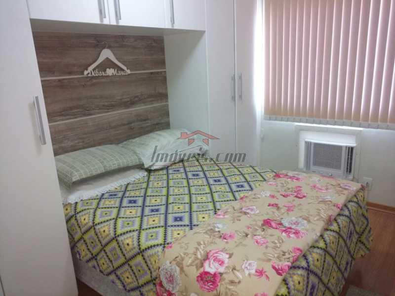 7. - Apartamento à venda Rua Mapendi,Taquara, Rio de Janeiro - R$ 370.000 - PEAP20860 - 7