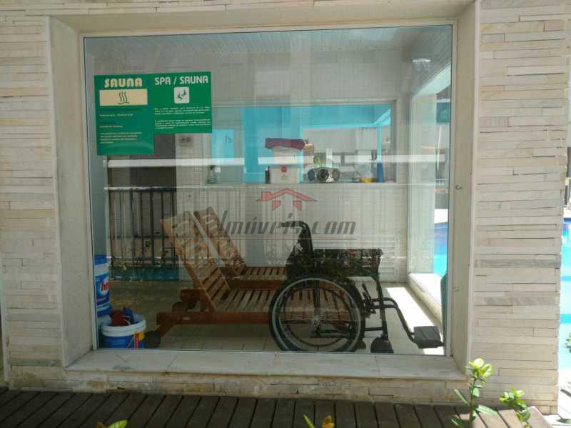 14. - Apartamento à venda Rua Mapendi,Taquara, Rio de Janeiro - R$ 370.000 - PEAP20860 - 14