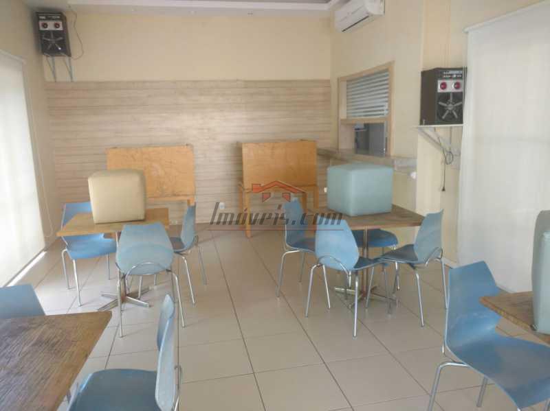 16. - Apartamento à venda Rua Mapendi,Taquara, Rio de Janeiro - R$ 370.000 - PEAP20860 - 16