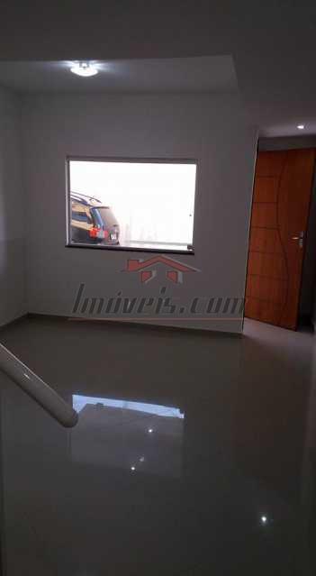 sul3 - Casa em Condomínio à venda Rua Euzebio de Almeida,Jardim Sulacap, BAIRROS DE ATUAÇÃO ,Rio de Janeiro - R$ 320.000 - PECN20067 - 5