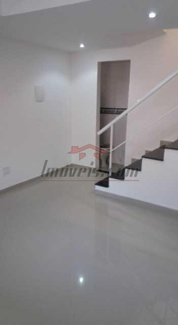 sul4 - Casa em Condomínio à venda Rua Euzebio de Almeida,Jardim Sulacap, BAIRROS DE ATUAÇÃO ,Rio de Janeiro - R$ 320.000 - PECN20067 - 6