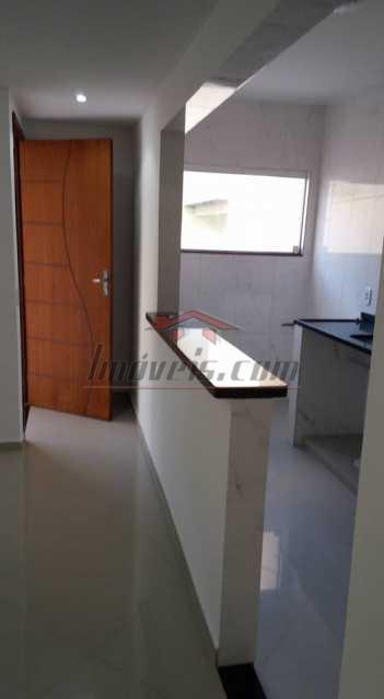 sul6 - Casa em Condomínio à venda Rua Euzebio de Almeida,Jardim Sulacap, BAIRROS DE ATUAÇÃO ,Rio de Janeiro - R$ 320.000 - PECN20067 - 18
