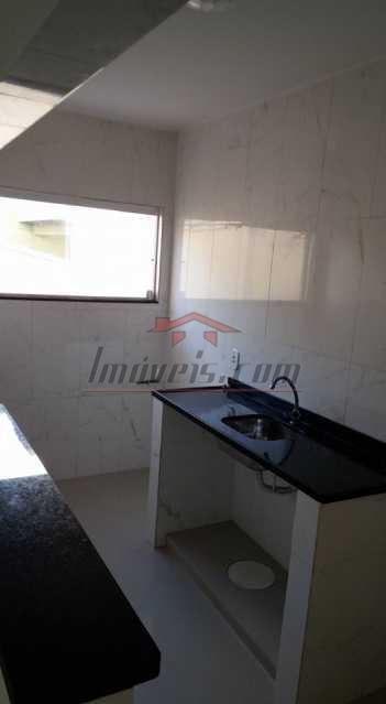 sul7 - Casa em Condomínio à venda Rua Euzebio de Almeida,Jardim Sulacap, BAIRROS DE ATUAÇÃO ,Rio de Janeiro - R$ 320.000 - PECN20067 - 19