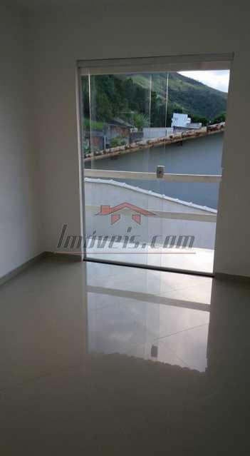 sul12 - Casa em Condomínio à venda Rua Euzebio de Almeida,Jardim Sulacap, BAIRROS DE ATUAÇÃO ,Rio de Janeiro - R$ 320.000 - PECN20067 - 9