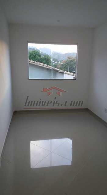 sul13 - Casa em Condomínio à venda Rua Euzebio de Almeida,Jardim Sulacap, BAIRROS DE ATUAÇÃO ,Rio de Janeiro - R$ 320.000 - PECN20067 - 10