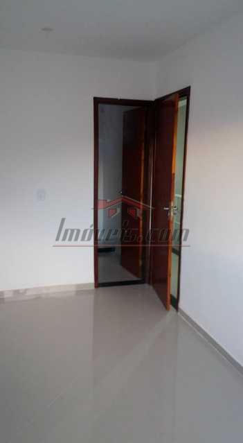 sul16 - Casa em Condomínio à venda Rua Euzebio de Almeida,Jardim Sulacap, BAIRROS DE ATUAÇÃO ,Rio de Janeiro - R$ 320.000 - PECN20067 - 11