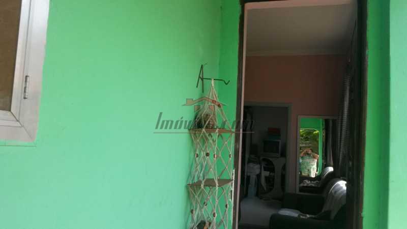 06 - Casa à venda Rua Rio Claro,Oswaldo Cruz, Rio de Janeiro - R$ 249.500 - PSCA20182 - 8