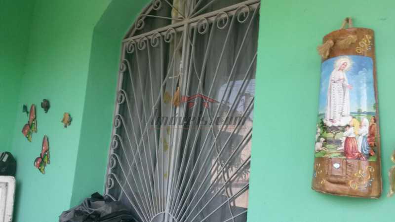 07 - Casa à venda Rua Rio Claro,Oswaldo Cruz, Rio de Janeiro - R$ 249.500 - PSCA20182 - 9