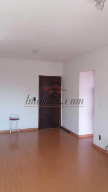 00 - Apartamento à venda Rua Cândido Benício,Campinho, Rio de Janeiro - R$ 230.000 - PSAP21087 - 1