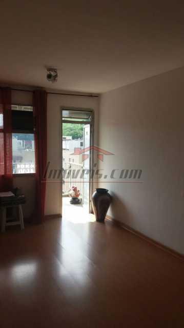 01 - Apartamento à venda Rua Cândido Benício,Campinho, Rio de Janeiro - R$ 230.000 - PSAP21087 - 3