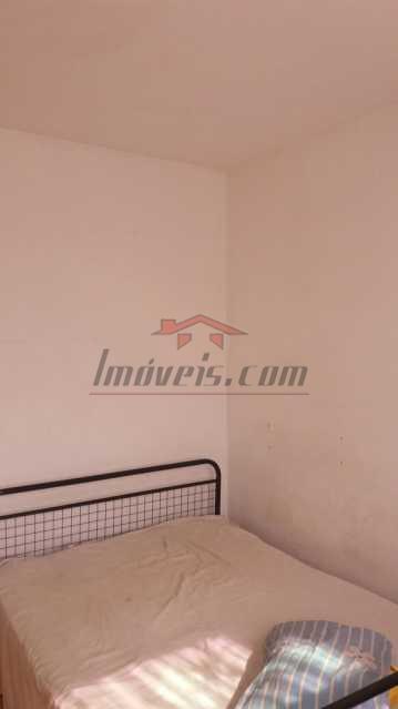 06 - Apartamento à venda Rua Cândido Benício,Campinho, Rio de Janeiro - R$ 230.000 - PSAP21087 - 7