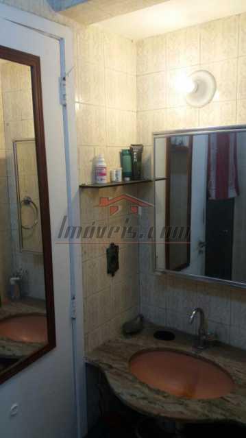 09 - Apartamento à venda Rua Cândido Benício,Campinho, Rio de Janeiro - R$ 230.000 - PSAP21087 - 10