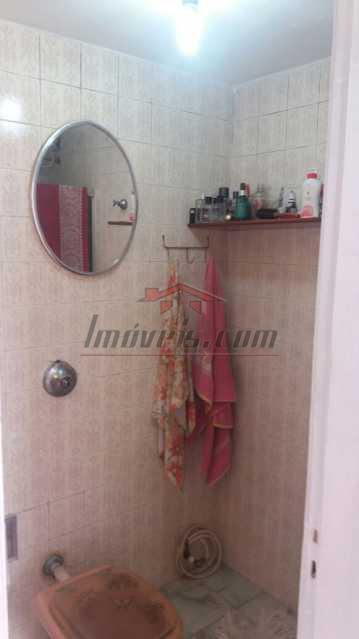 010 - Apartamento à venda Rua Cândido Benício,Campinho, Rio de Janeiro - R$ 230.000 - PSAP21087 - 11