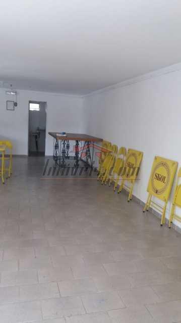 019 - Apartamento à venda Rua Cândido Benício,Campinho, Rio de Janeiro - R$ 230.000 - PSAP21087 - 20