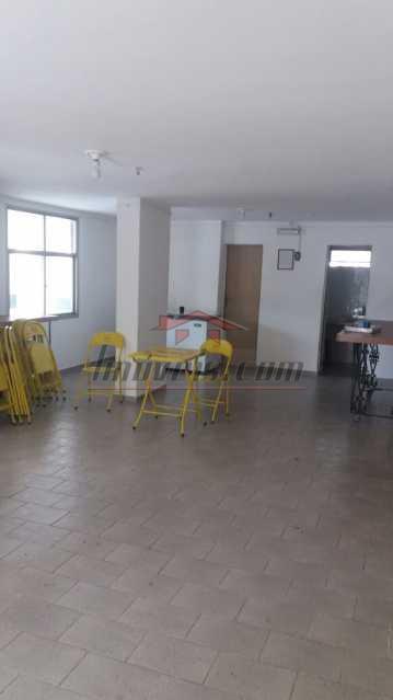 020 - Apartamento à venda Rua Cândido Benício,Campinho, Rio de Janeiro - R$ 230.000 - PSAP21087 - 21